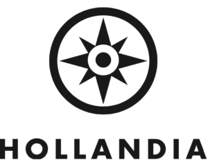 Logo Hollandia