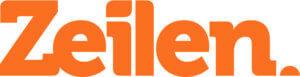 Logo platform Zeilen